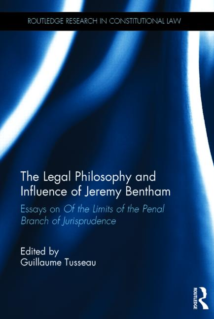 Critiques connected with that Essays at Bentham: Jurisprudence and Political Philosophy