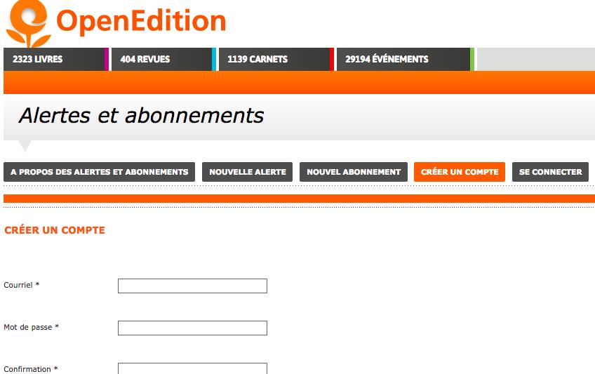 ModerNum - abonnement - 5