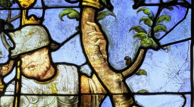 Exposition virtuelle – Les vitraux de la Renaissance à Chartres